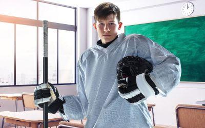 Hokejaška karijera i redovno srednjoškolsko obrazovanje – da li je moguće?
