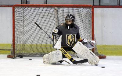 Želim da hokej bude moj život