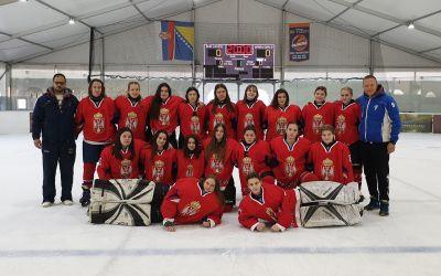Serbia Girls turnir