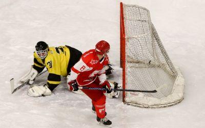 Hokejaši Zvezde ponovo bolji od Mladosti