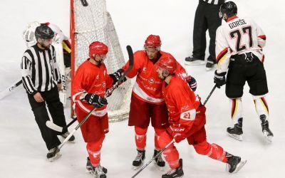 Crvena Zvezda nastavila trijumfalni niz u IHL ligi