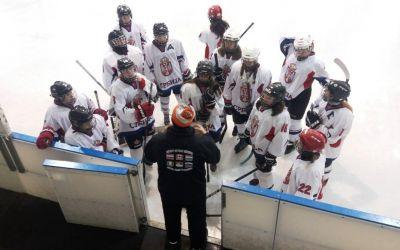 Naše hokejašice turnirom u Budimpešti završile sezonu