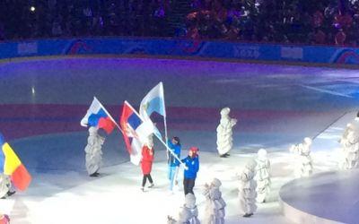 U Lozani počele Olimpijske igre mladih