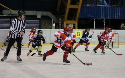 Sezona počinje 17. oktobra – na led prvo izlaze najmlađi
