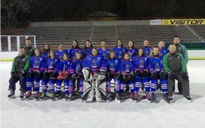 Veliki iskorak za ženski hokej – Spartak oformio žensku selekciju