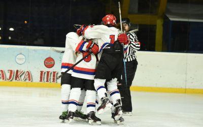 Protekli vikend bogat hokejaškim dešavanjima u organizaciji SHLS