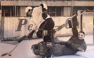 Čika Raletova hokejaška priča duga 61 godinu