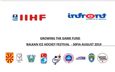 Balkanski hokejaški festival u Sofiji
