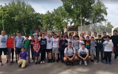 Subotičani se uželeli treninga i hokeja – interesovanje veće nego ikad