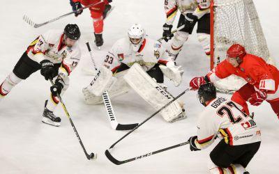 Najava hokejaškog vikenda: Zvezda dočekuje lidera IHL-a