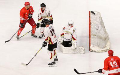 Poraz Zvezde u duelu sa liderom IHL