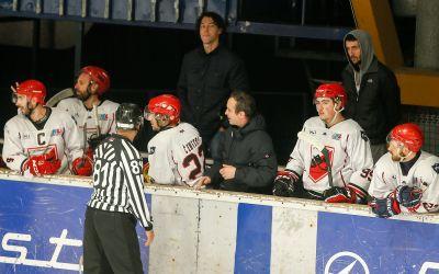 Hokejaši Vojvodine oštre klizaljke za novu sezonu