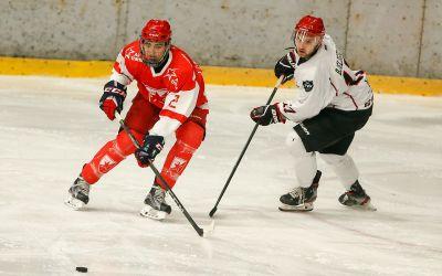 IHL: Srpski derbi na kraju prvog dela šampionata