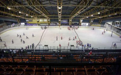Finci pomažu stručan rad Saveza hokeja na ledu Srbije