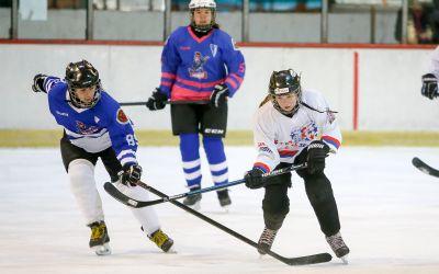 SHLS preduzeo konkretne korake za razvoj žesnkog hokeja