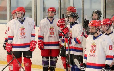 I hokejaši iz Srbije učestvovaće na zimskim Olimpijskim igrama mladih