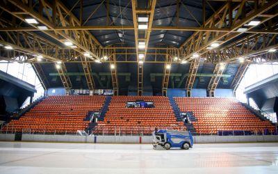 Produžava se hokejaška sezona – led u Pioniru i u maju!