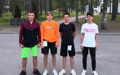 I Srbija imala svoje predstavnike na Razvojnom kampu IIHF-a u Vierumakiju