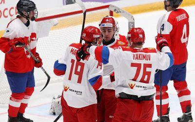 Snažan otpor hrabre Srbije u duelu sa Rusima