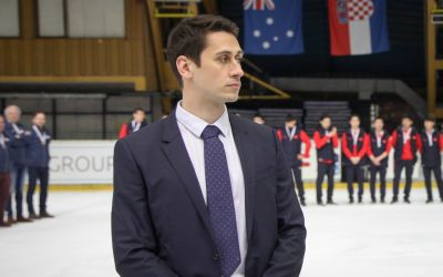 Marko Milovanović reizabran za predsednika SHLS