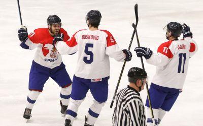 Orlovi u Sisku na pretkvalifikacionom turniru za zimske OI 2022.