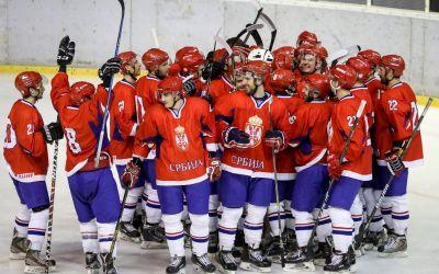 Srbija igra protiv Rusije u Sankt Peterburgu!